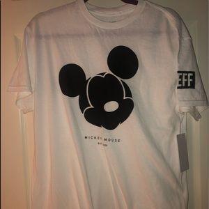 Neff Mickey T-shirt